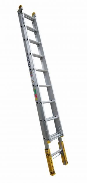 Extension Ladders Aluminium