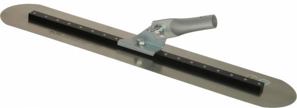 OX Professional Stainless Steel Fixed Bracket Walking Trowel