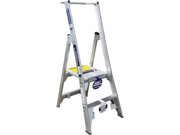 Ladamax 150KG 2 Step Platform Ladder (G) - Was $320 Now $256