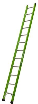 Single Ladders - Fibreglass