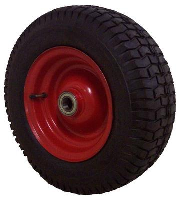 Pneumatic Steel Rim Wheel