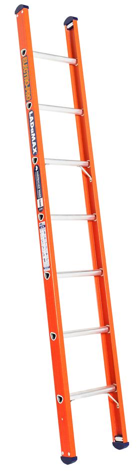 Ladamax Fibreglass Straight Ladder - 150kg Industrial Rated12'(3.6m) | Ladamax Fibreglass Straight Ladder - 150kg Industrial Rated12'(3.6m) | Ladamax Fibreglass Straight Ladder - 150kg Industrial Rated12'(3.6m) | Ladamax Fibreglass Straight Ladder - 150kg Industrial Rated12'(3.6m)