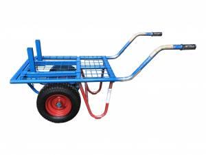Brickies Trolley - Straight Handles