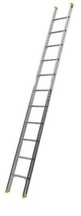 "Bailey Aluminium Single Ladder 12"" (3.6m) | Bailey Aluminium Single Ladder 12"" (3.6m) | Bailey Aluminium Single Ladder 12"" (3.6m)"