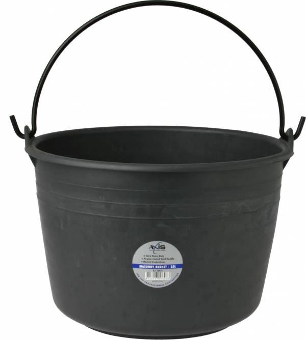Masonry Bucket