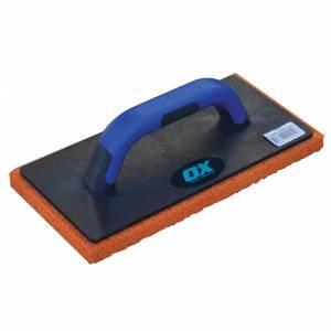 OX Professional PS Rubber Sponge Float