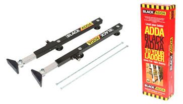 Black Adda Ladder Leveller