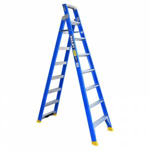 BAILEY Professional Fibreglass Dual Purpose Ladder with Pole Support 8ft 2.4m - 4.4m | BAILEY Professional Fibreglass Dual Purpose Ladder with Pole Support 8ft 2.4m - 4.4m | BAILEY Professional Fibreglass Dual Purpose Ladder with Pole Support 8ft 2.4m - 4.4m | BAILEY Professional Fibreglass Dual Purpose Ladder with Pole Support 8ft 2.4m - 4.4m | BAILEY Professional Fibreglass Dual Purpose Ladder with Pole Support 8ft 2.4m - 4.4m
