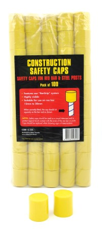 Reo Safety Caps