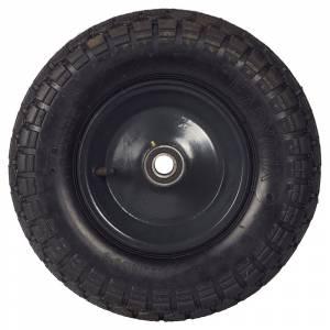 Easymix Pnuematic Standard Tyre & Wheel