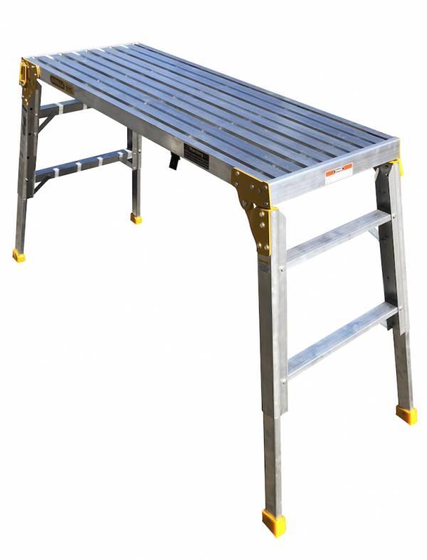 Gorilla Work Platform (450mm SERIES EXTRA WIDE PLATFORM) 150kg | Gorilla Work Platform (450mm SERIES EXTRA WIDE PLATFORM) 150kg