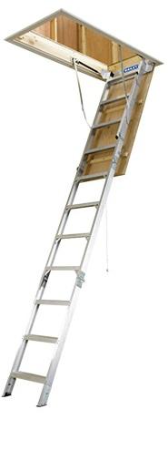 Attic/Loft Ladders