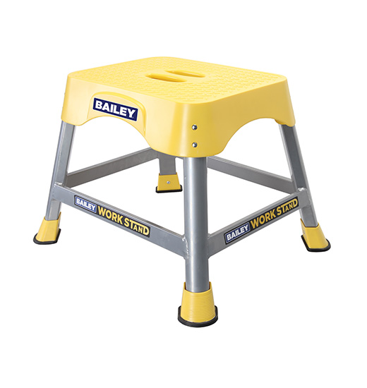 Bailey Work Stand