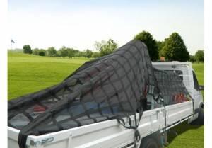 Gladiator X-Large Cargo Ute Net | Gladiator X-Large Cargo Ute Net