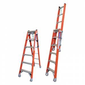 Indalex Pro Series Fibreglass Step Extension Ladder 6ft 1.8m - 3.0m | Indalex Pro Series Fibreglass Step Extension Ladder 6ft 1.8m - 3.0m | Indalex Pro Series Fibreglass Step Extension Ladder 6ft 1.8m - 3.0m | Indalex Pro Series Fibreglass Step Extension Ladder 6ft 1.8m - 3.0m