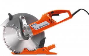 Husqvarna K 3000 Vac Power Cutter