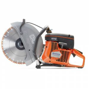 Husqvarna Power Cutter K770 | Husqvarna Power Cutter K770 | Husqvarna Power Cutter K770