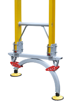Indalex Professional Ladder Leveler Level-Arc
