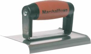 Edger Curved Ends- SS - Marshalltown