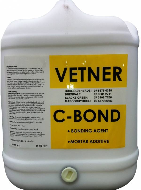 Vetner C- Bond