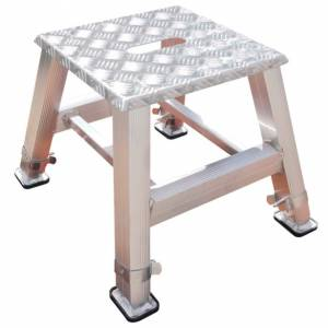 Aluminium Safety Steps | Aluminium Safety Steps