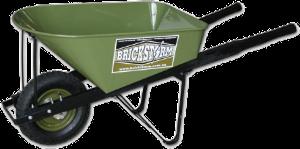 Brickstorm Builders Wheelbarrow