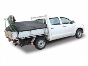 SPIDER-MESH™ UTE TARP DUAL CAB | SPIDER-MESH™ UTE TARP DUAL CAB | SPIDER-MESH™ UTE TARP DUAL CAB