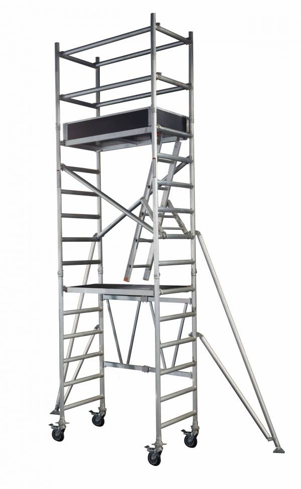 V-Frame Scaffold Tower Unit Kit