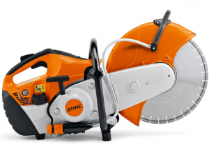 STIHL TS 500i Cut-Off Saw | STIHL TS 500i Cut-Off Saw