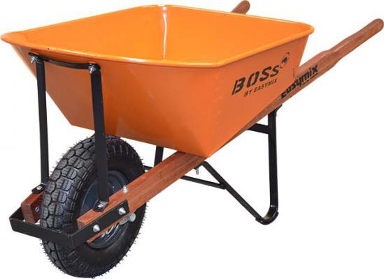Easymix Boss Wheelbarrow | Easymix Boss Wheelbarrow | Easymix Boss Wheelbarrow