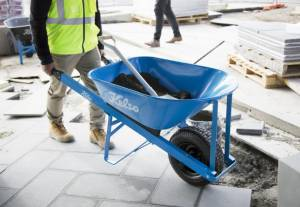 Wheelbarrows, Trolleys & Accessories