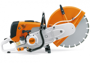 Concrete Saws and Wet Dry Vacs